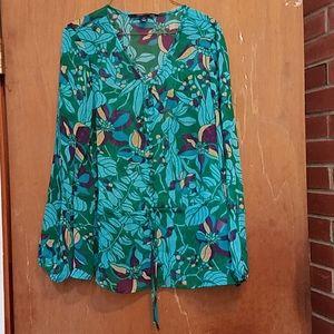 Womans blouse by Chadwicks M